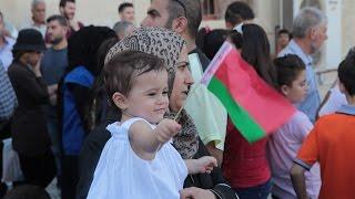 Беларусь - Сирия, гуманитарная помощь 2016