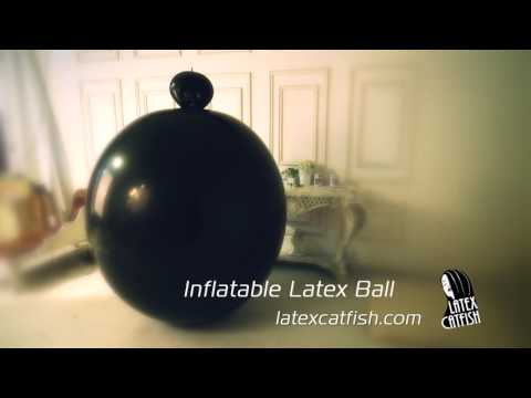 Inflatable Latex Ball from YouTube · Duration:  1 minutes 26 seconds