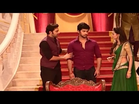 Swaragini (24th September 2016) -  Upcoming Episode - Colors TV Serial - Telly Soap