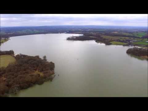 Bough Beech Reservoir