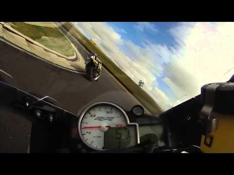 Sydney Motorsports Park Track Lap 2015