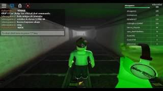 terror in roblox with alexzgames