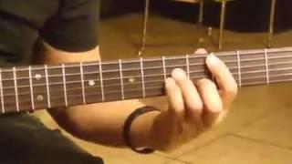 Trung Nghia Guitar - Autumn Leaves