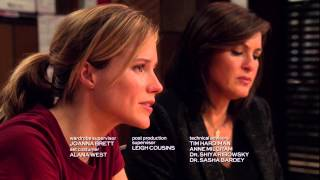 "Law & Order SVU Season 16 Episode 7 ""Chicago Crossover"" Promo 1"