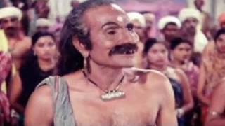 Dhobi in Sriram's Court - Sampoorna Ramayan
