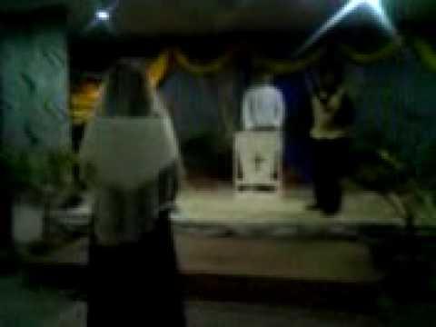 CLCST Rizal Play the wedding