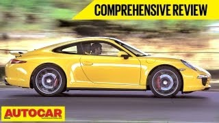 Porsche 911 Carerra 4S | Comprehensive Review | Autocar India