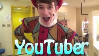 Wafellow - YouTube Channel - Magic, Vlogs, Fun