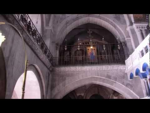 Jordan and Israel - A Biblical Pilgrimage