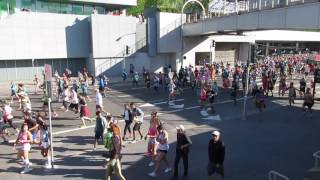 Bay to Breakers 2017 San Francisco California (1/4)
