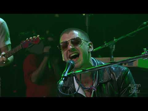 "Arctic Monkeys on Austin City Limits ""Tranquility Base Hotel & Casino"" (Web Exclusive)"