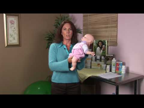 Herbal & Natural Remedies : Home Remedies for Colic