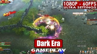 Dark Era gameplay PC HD [1080p/60fps] FREE2PLAY