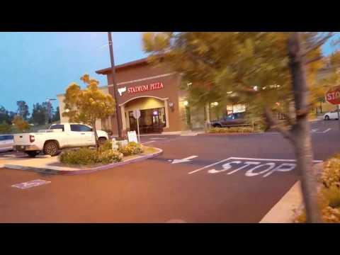Pizza with Warburton Properties: Stadium Pizza Clinton Keith, Murrieta