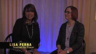 Lisa Perna & Jennifer LeClaire Interview