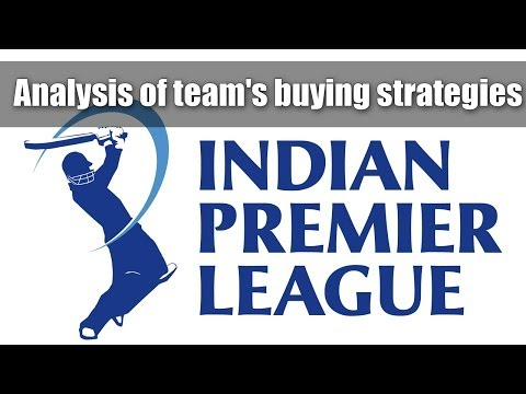 IPL Auction: Complete analysis of sold & still unsold players