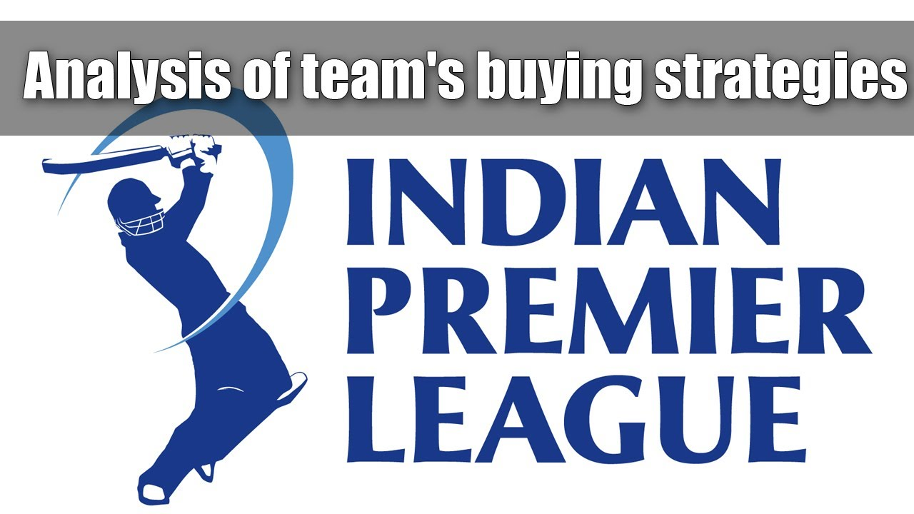 regression analysis of ipl players auction White ball analytics  uses analytical tools such as runs added and wins added to understand the impact of individual players on  the ipl auction has.