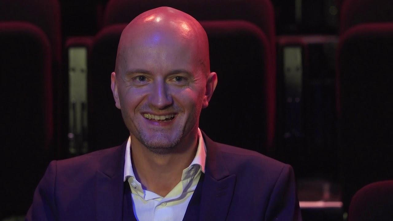 Download Frédéric Bernard revient sur son expérience au Talk' 2018