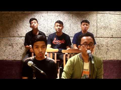 Harapan Di Ramadhan - Khalifah Cover by IVO Acapella