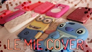 Le Mie Cover per IPod 5g e Samsung Galaxy ACE!
