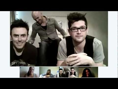 The Script First Hangout