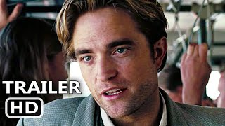 TENET Final Trailer (2020) Robert Pattinson, Christopher Nolan Movie HD Thumb