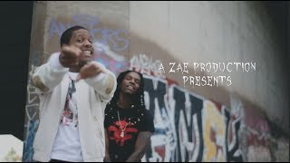Lil Durk & OTF Nunu - OC (Official Video) Shot By @AZaeProduction