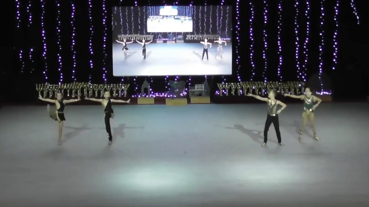 чемпионат украины по акробатическому рок-н-роллу павлоград