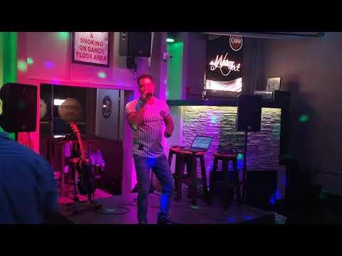 Desmond Wells – Heeltyd speeltyd – Live @ Watergat Langebaan (24/10/2019)