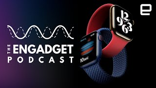 Microsoft buys Bethesda, Apple Watch SE review | Engadget Podcast Live