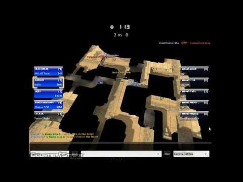 CSO : Final Penyisihan Online - Ckc Vs Famou5