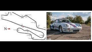 Assetto Corsa | Гонка на ACRACE | Porsche 911 Carrera RSR 3.0 | Mugello