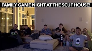 OpTic watches the NBA Finals