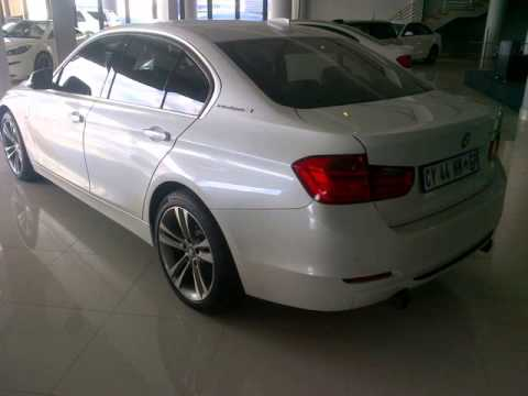 BMW SERIES F Active Hybrid I AT Auto For Sale On - Bmw 335i hybrid