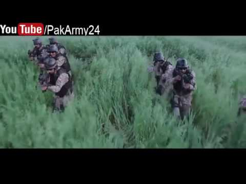 Pakistan army latest song 2017