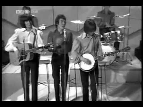The Hollies - BBC IN CONCERT 1969 (LEGENDADO - PTBR)
