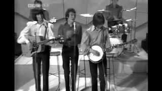 The Hollies - BBC IN CONCERT 1969 (LEGENDADO - PTBR)