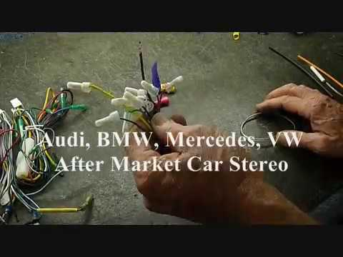 audi-bmw-mercedes-vw-wire-harness-and-install