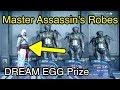 Final Fantasy XV: Master Assassin's Robes Attire (From Dream Egg)