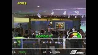 Karaoke Revolution Vol. 2 PlayStation 2 Gameplay - In the