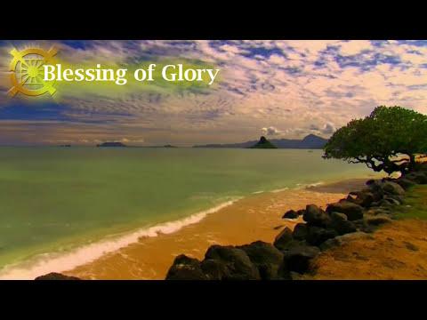 Blessing of Glory Karaoke.wmv