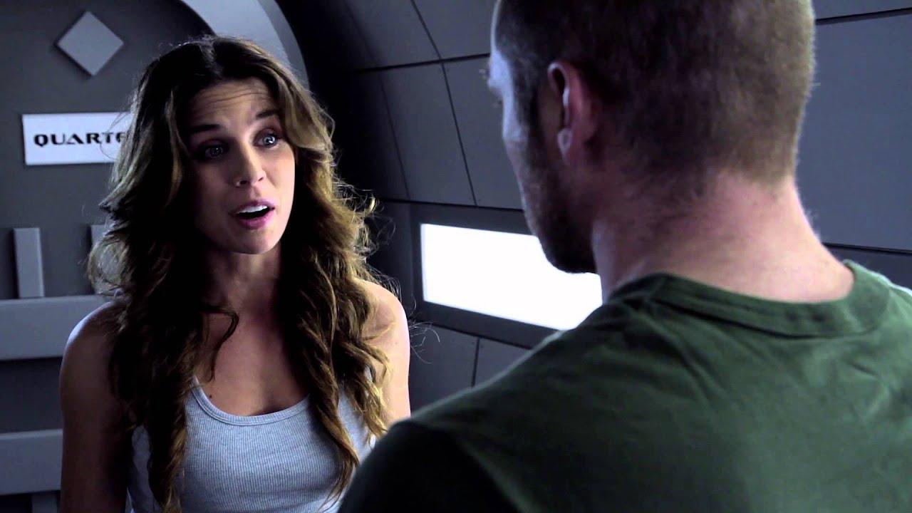 Download Continuum the Series - The Ex-Terminator (Season 1 Episode 8)