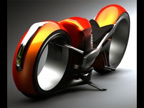 25 Stunning Futuristic Motorcycle Concepts Wow Amazing