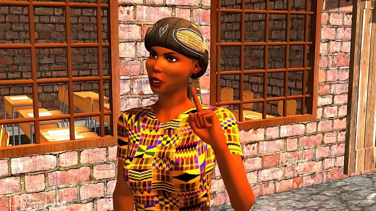 Download Mtoto Umleavyo Ndivyo Akuavyo