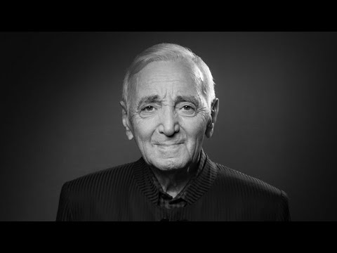 Remembering the music and life of the 'French Frank Sinatra,' Charles Aznavour