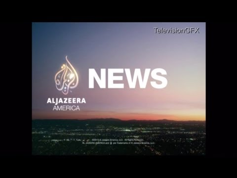 Al Jazeera America News Open 2013