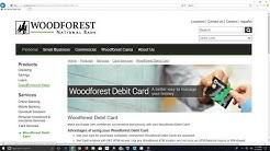 www woodforest com
