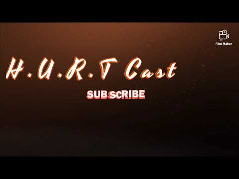 Wattpad || H.U.R.T Cast from YouTube · Duration:  1 minutes 39 seconds