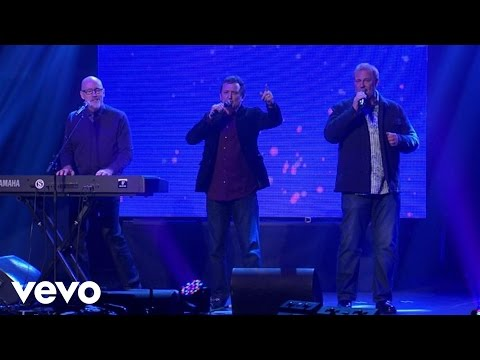 Phillips, Craig & Dean - You Are God Alone (Live)