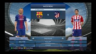 PES 2015 New Update Patch 2018 ( Transfer , Kits , More )